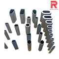 Aluminum/Aluminium Extrusion Profiles for Ikea Building Profiles